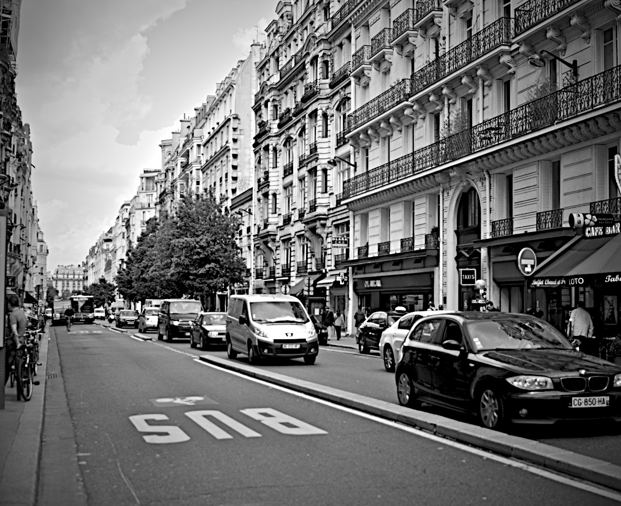 Paris 11eme et 4eme june 2013 the french dodo - Rue rambuteau paris ...